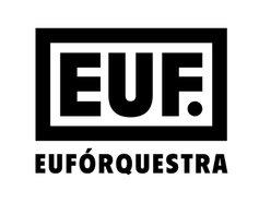 Image for Euforquestra