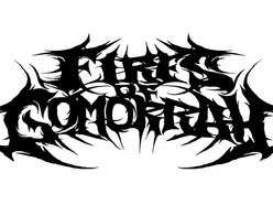 Image for Fires of Gomorrah