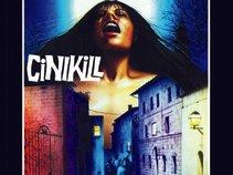 CINIKILL- CIN ONE KILL