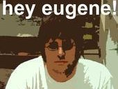 Hey Eugene!