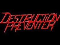 Destruction Preventer