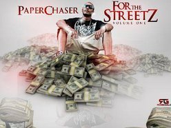 Image for Paperchaser