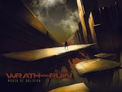 Image for Wrath and Ruin