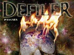 Image for Defiler