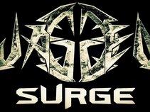 Jagged Surge