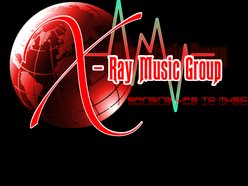 X-Ray Music Group