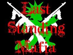 Image for Last Standing Mafia