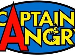 Image for Captain Angry