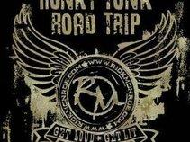 Honky-Tonk Road Trip