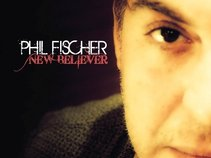 Phil Fischer