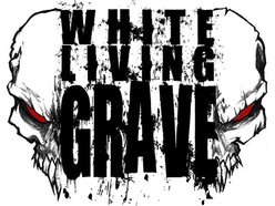 Image for White Living Grave