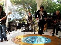 Heavy Billy