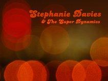 Stephanie Davies & The Super Dynamics