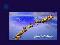 Galactic-X-Sheep