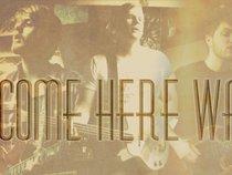 Come Here Watson