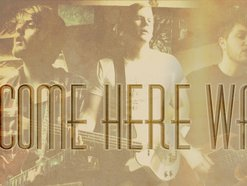 Image for Come Here Watson