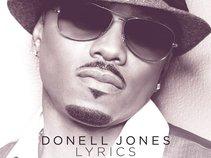 Donnell Jones - Lyrics