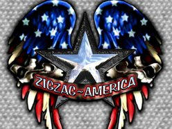 Image for ZIGZAG AMERICA