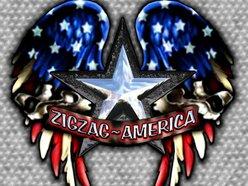 Image for ZIGZAG AMERICA