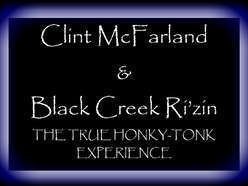 Image for Black Creek Ri'zin
