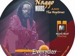 Naggo Morris