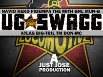 JUST JOSE Productions
