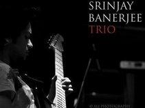 Srinjay Banerjee Quartet