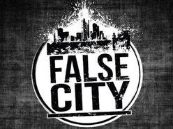 Image for False City