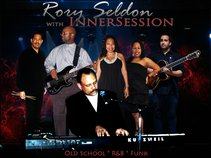 Rory Seldon with InnerSession
