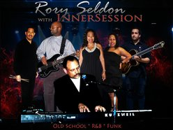 Image for Rory Seldon with InnerSession