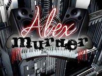 Producer Alex Murder