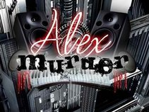 Producer Alex Murder
