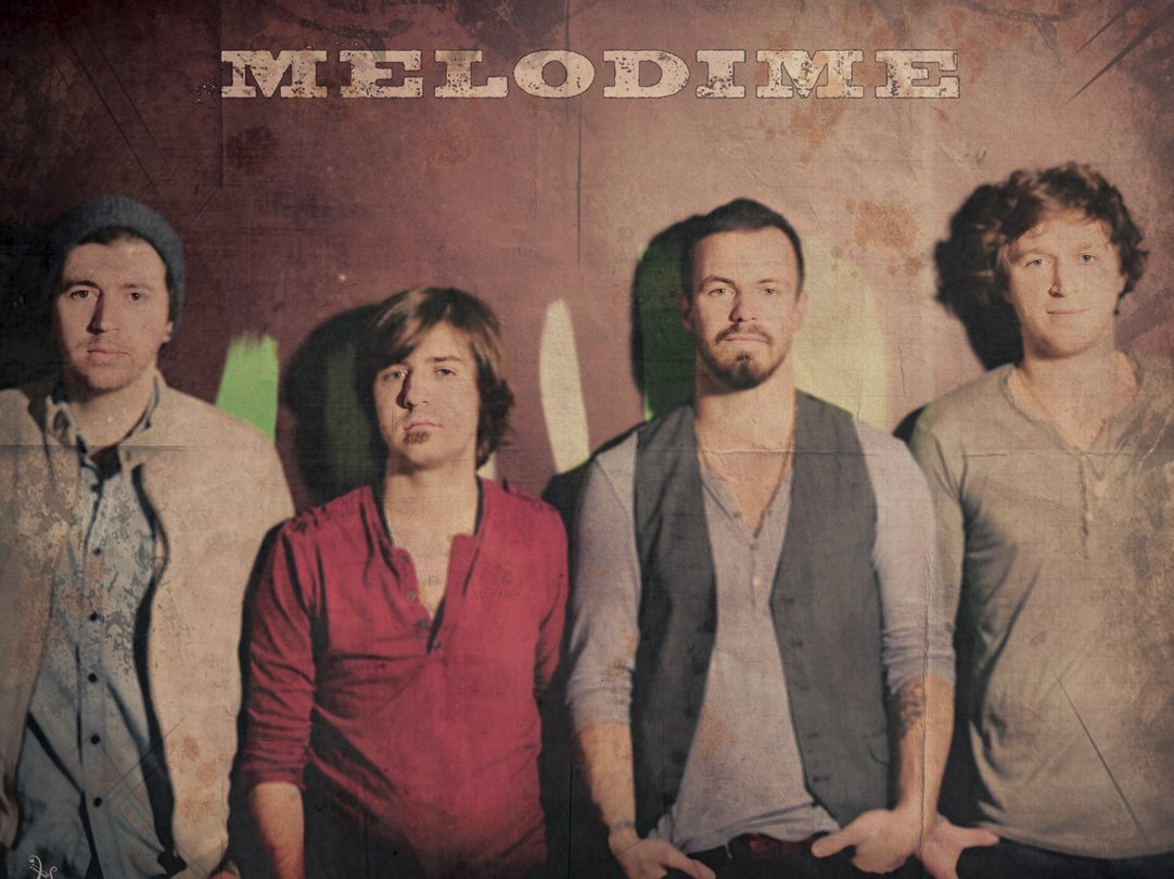Image for MELODIME