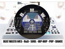 Beat Masta Wes