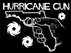 Image for Hurricane Gun