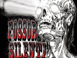 Image for FOSSOR SILENTI