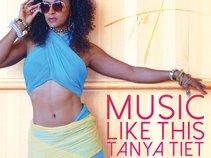 Tanya Tiet
