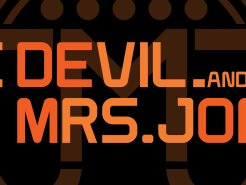 Image for The Devil and Mrs.Jones