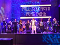 Full Strength Funk Band