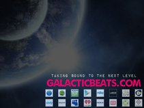 Galactic Beats