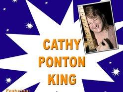 Image for Cathy Ponton King Bluesband