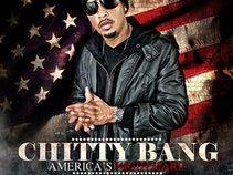 Chitty Bang   (On I-tunes)