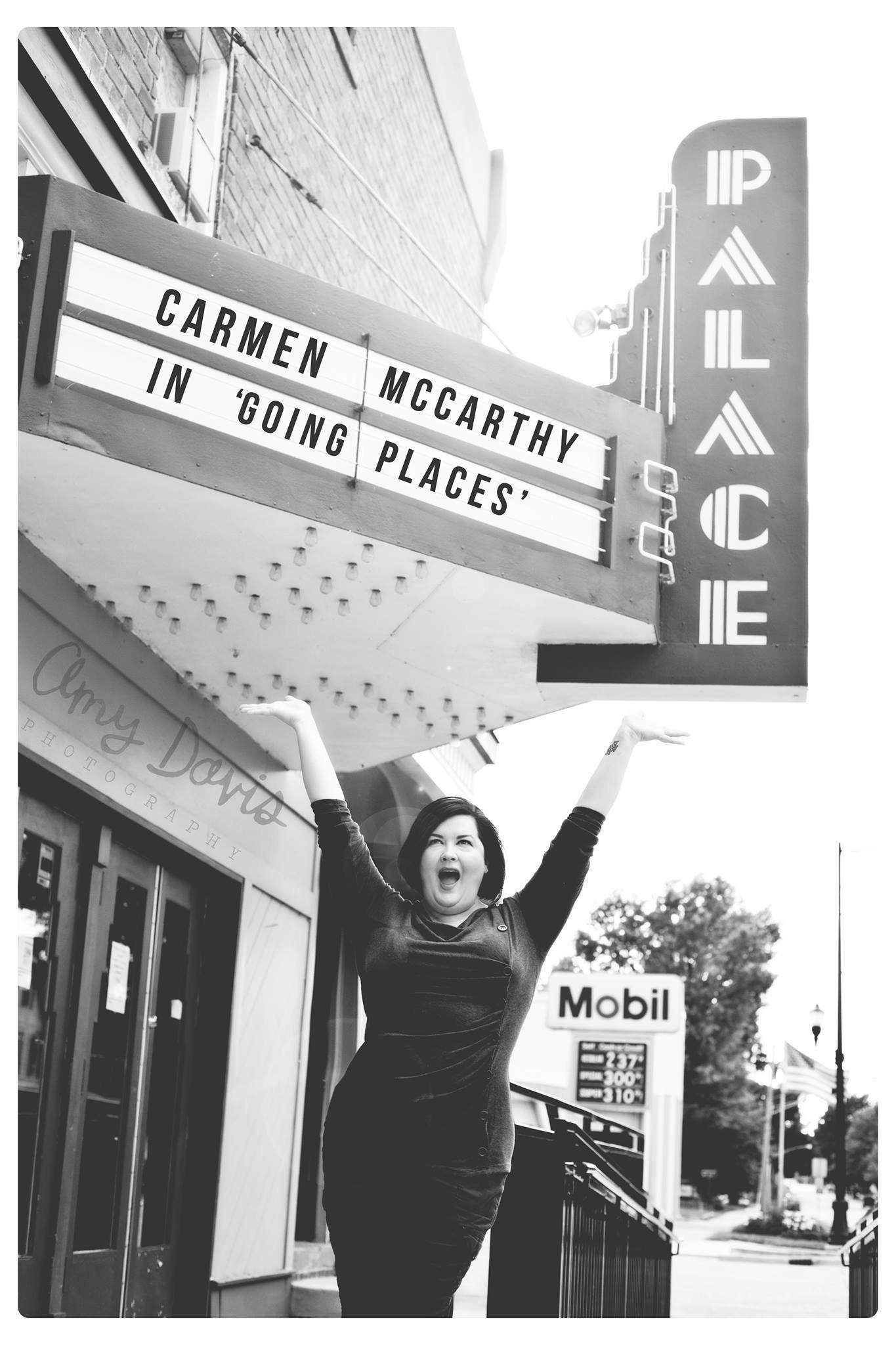 Carmen McCarthy Nude Photos 86