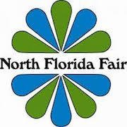 North florida fair logo