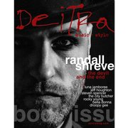 Randall shreve cover with background