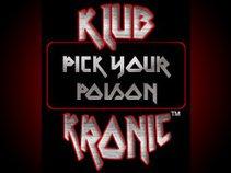 KlubKronic.com