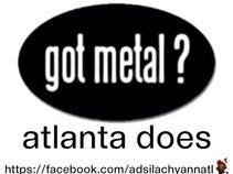 Adsila Chyann Atlanta - Metal