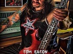 Tom Eaton