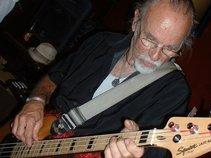Mark Stjohn-Jones