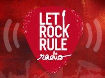 Ren Let Rock Rule